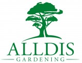 Alldis Gardening logo HiRes RGB